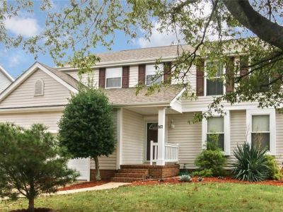 property image for 163 Alaric Drive HAMPTON VA 23664