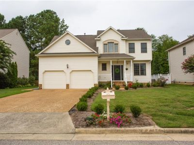 property image for 400 Blevins Run YORK COUNTY VA 23693