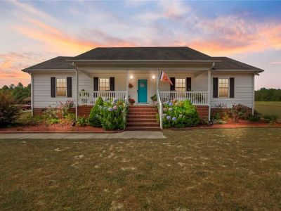 property image for 18170 Darden Scout Road SOUTHAMPTON COUNTY VA 23837