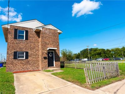 property image for 531 Clifton Street NORFOLK VA 23523