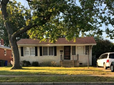 property image for 2845 Mapleton Avenue NORFOLK VA 23504