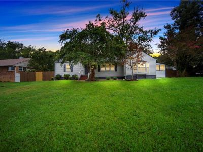 property image for 14 Williamson Park Drive NEWPORT NEWS VA 23608