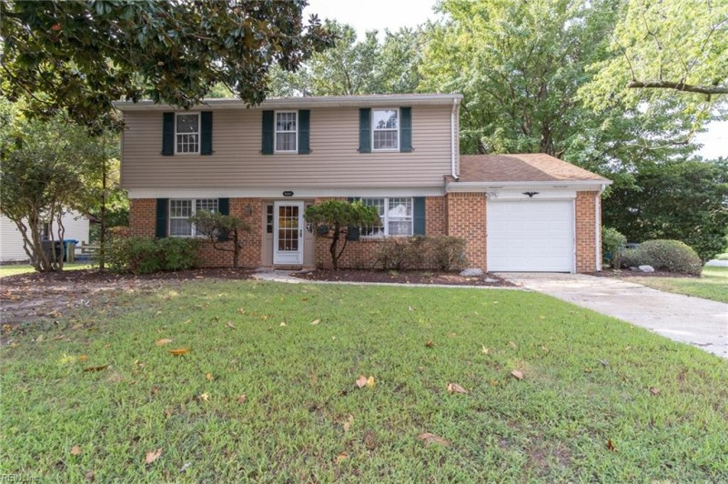 Photo 1 of 34 residential for sale in Virginia Beach virginia