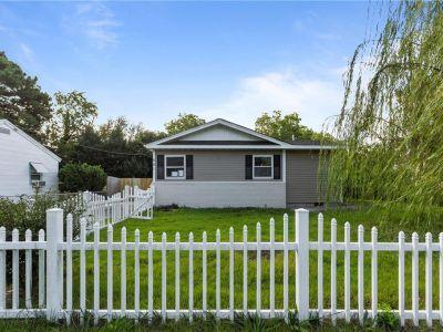 property image for 521 Burksdale Road NORFOLK VA 23505