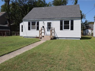 property image for 929 18th Street NEWPORT NEWS VA 23607