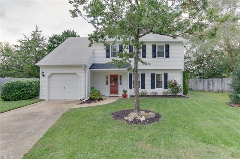 Photo 1 of 33 residential for sale in Virginia Beach virginia