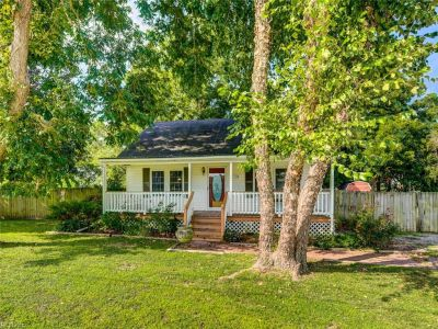 property image for 10270 Center Street ISLE OF WIGHT COUNTY VA 23314