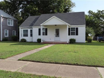 property image for 1508 Wickham Avenue NEWPORT NEWS VA 23607