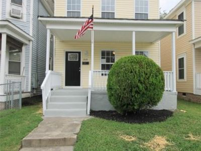property image for 310 26th Street NORFOLK VA 23517