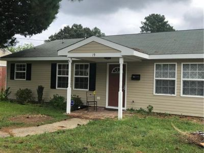 property image for 19 Marple Lane HAMPTON VA 23666