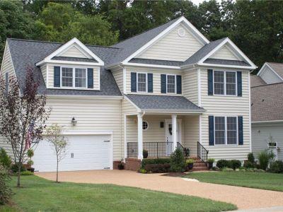 property image for 3117 Ridge Drive JAMES CITY COUNTY VA 23168