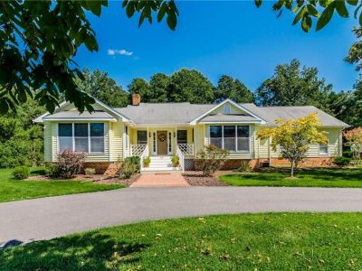property image for 451 Colony Trail NEW KENT COUNTY VA 23089