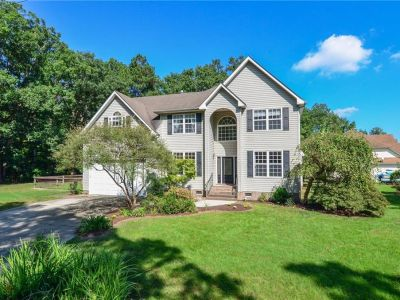 property image for 4900 Fennell Lane SUFFOLK VA 23435