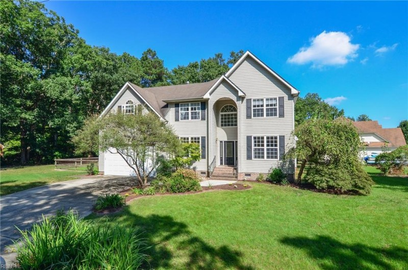 Photo 1 of 46 residential for sale in Suffolk virginia