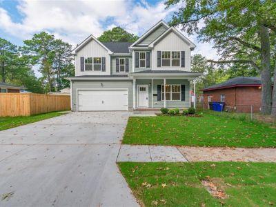 property image for 131 Ocean Avenue NORFOLK VA 23503