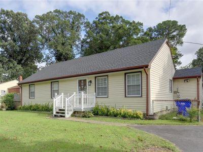 property image for 5117 Beamon Road NORFOLK VA 23513