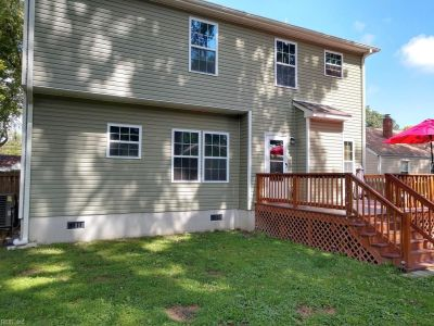 property image for 1423 Picadilly Street NORFOLK VA 23513
