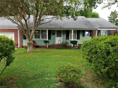 property image for 20 Raymond Drive HAMPTON VA 23666