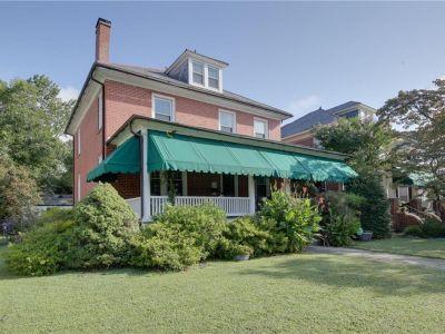 property image for 54 Linden Avenue HAMPTON VA 23669