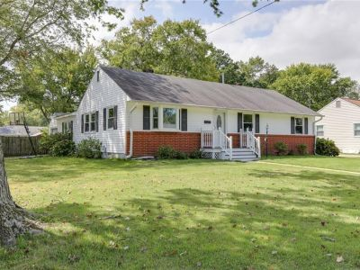 property image for 301 Cynthia Drive HAMPTON VA 23666