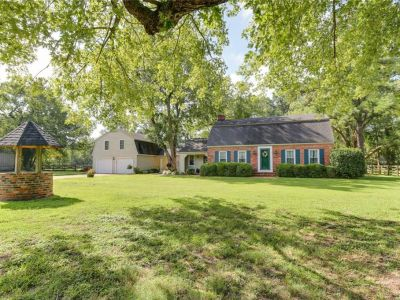 property image for 192 Beach Road HAMPTON VA 23664