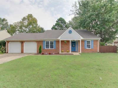 property image for 1936 Rossini Drive VIRGINIA BEACH VA 23454