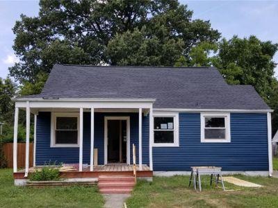 property image for 3204 Brighton Street PORTSMOUTH VA 23707