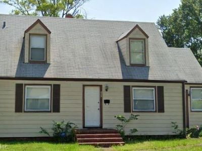 property image for 307 Ashlawn Drive NORFOLK VA 23505