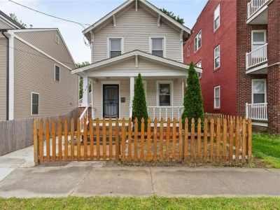 property image for 865 35th Street NORFOLK VA 23508