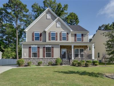 property image for 219 Hawser Bend NEWPORT NEWS VA 23606
