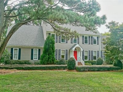 property image for 8001 Quail Hollow SUFFOLK VA 23433