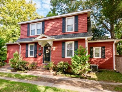 property image for 708 Sycamore Street NORFOLK VA 23523