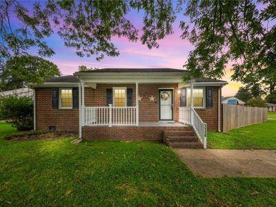 property image for 1116 White Pine Drive CHESAPEAKE VA 23323