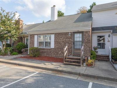 property image for 176 Tidal Drive NEWPORT NEWS VA 23606