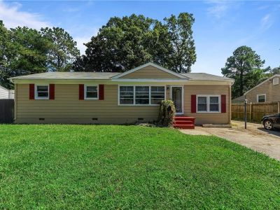 property image for 3129 Pelham Street CHESAPEAKE VA 23324
