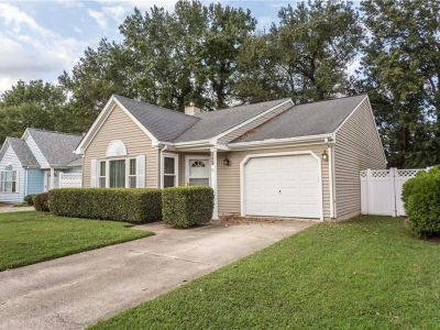 property image for 1948 John Brown Lane VIRGINIA BEACH VA 23464