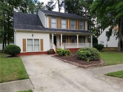 property image for 3513 Bernies Court CHESAPEAKE VA 23321