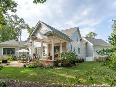property image for 108 Hurlston  JAMES CITY COUNTY VA 23188