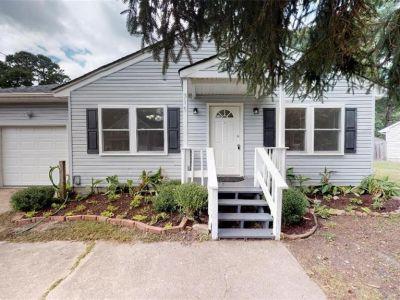 property image for 315 Wellman Street NORFOLK VA 23502