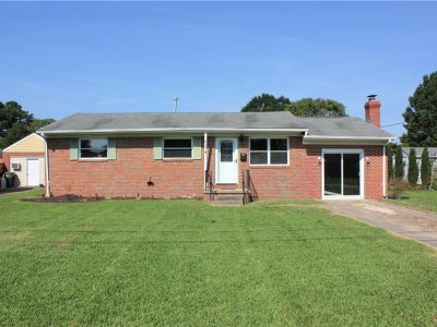 property image for 8025 Walters Drive NORFOLK VA 23518