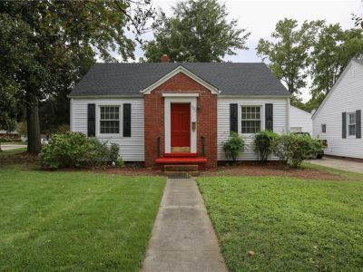 property image for 401 Burleigh Avenue NORFOLK VA 23505