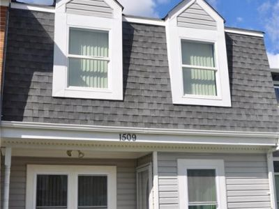 property image for 1509 Jameson Drive VIRGINIA BEACH VA 23464
