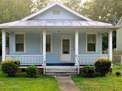 property image for 1527 Wyoming Avenue NORFOLK VA 23502