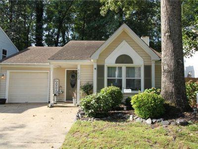 property image for 1420 Debbs Lane CHESAPEAKE VA 23320