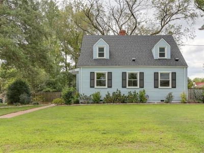 property image for 129 Byers Avenue PORTSMOUTH VA 23701