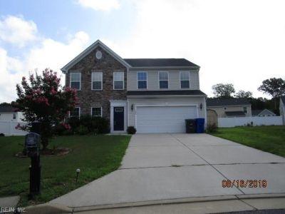 property image for 208 Flatback Circle NEWPORT NEWS VA 23601