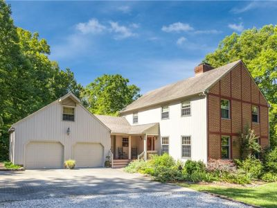 property image for 109 Archers Hope Road JAMES CITY COUNTY VA 23185