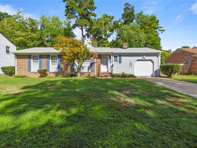 property image for 456 Harcourt Place NEWPORT NEWS VA 23602