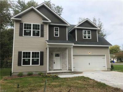 property image for 7511 Cedar Level Road NORFOLK VA 23505