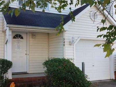 property image for 948 Allendale Drive HAMPTON VA 23669